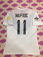 Match Worn T-shirt FC Shahktar Jersey MARLOS Champions NIKE Original