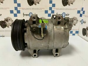 Oem A/C Compressor For Volvo S60 S80 V70 XC70 XC90