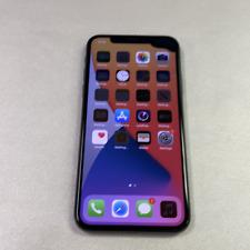 Apple iPhone X - 64GB - Gray (ATT) (Read Description) AH1742