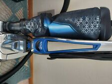 Kirby Avilair2 Upright Vacuum Cleaner with Attachments and Shampooer