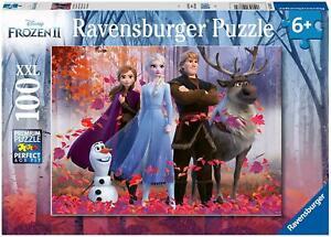 Ravensburger Puzzle 100pc XXL Disney Frozen 2 Magic of the Forest