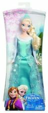 Disney Frozen Elsa of Arendelle Sparkling Princess Doll New in Box!! Y9960