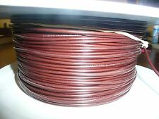 Mar/Tron 1581/14T41-6  14Awg 300V Brown   600ft