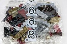 LEGO Ninjago Epic Dragon Battle 9450 Replacement Bag #8 ONLY Brick/Pieces Parts