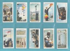Military/War UK Issue Collectable Will's Cigarette Cards (1918-1939)