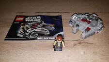 Lego Star Wars  75030 - Millenium Falcon