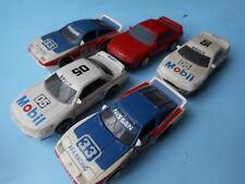 Tomy AFX Nissan Lot of 5
