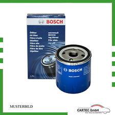 ORIGINAL BOSCH Ölfilter DACIA Lodgy 1.5 dCi, NISSAN Note 1.5 dCi 85 - F026407022