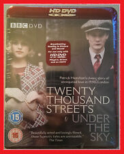 @@@ Twenty Thousand Streets Under the Sky (2005) HDDVD HD-DVD NEW 20000