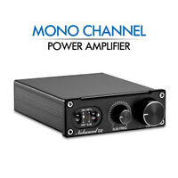 Nobsound G2 Subwoofer / Full-Frequency Mono Channel Digital Power Amplifier 100W