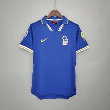 🇮🇹Maglia Nike Nazionale Italia Euro 1996 Vintage retro Del Piero Zola