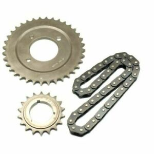 Cloyes Gear 9-1139 Timing Chain Set Cadillac 368-500 Timing Chain Set Single Rol
