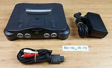 Console Nintendo 64 N64 NUS-001(FRA) PAL