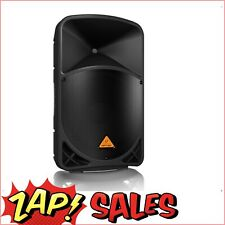 Behringer B115D Active 38cm 1000W Bi-Amp DJ Band Speaker