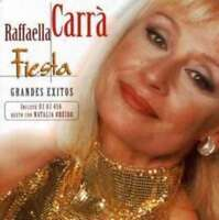 Fiesta - Carra Raffaella CD Sealed ! New !