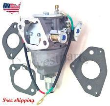 Carburetor W/Gasket for Kohler 24 853 25-S 2485325-S 2405325 Carb CV20-22 engine