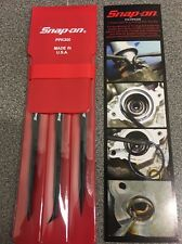 Snap On 3 PC Non Marring Pick Set
