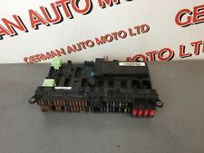 car fuses fuse boxes for bmw x5 for bmw x5 e53 2001 2006 fuse box relay board sam unit fusebox 8380407
