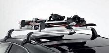 Genuine Toyota Yaris, Avensis, RAV4, Auris, Prius Ski-Snowboard titular