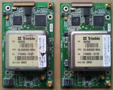 Used Tested Trimble 65256 57964-05B 10MHz  GPS OCXO Precision Clock thermostat