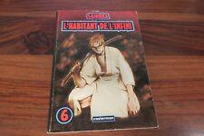 L'HABITANT DE L'INFINI  N° 6   --  CASTERMAN  ---- MANGA  FRANCAIS
