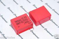 2pcs-WIMA MKP10 0.68uF (0.68µF 680nF) 630V 5% pich:27.5mm Capacitor
