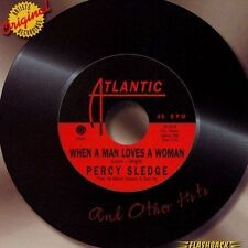 : When A Man Loves A Woman & Other Hits  Audio CD