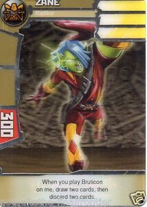 REDAKAI Conquer the Kairu *CHARACTOR CARDS*