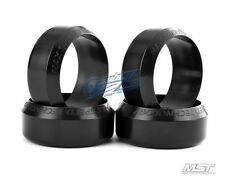 MST GA26 tire (soft) RC 1/10 Drift Car Wheels (4 PCS) 101022 New