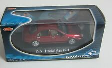 Solido today 1/43 1555 Lancia lybra 1999