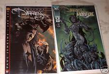Prelude Darkness Limited & Darkness Witchblade #1