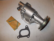 POMPA ACQUA FIAT PANDA 4X4 950 AUTOBIANCHI A112 ABARTH JUNIOR LX WATER PUMP