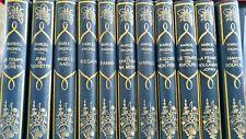 Treize volumes de Marcel Pagnol - Editions Pastorelly de 1973