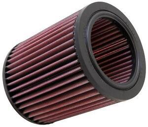 K&N Hi-Flow Performance Air Filter E-2350 fits Daimler Coupe Sovereign 4.2