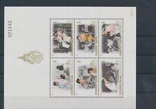 LO43903 Thailand queen's birthday royalty good sheet MNH