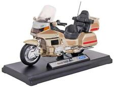 Honda Diecast Motorcycles & ATVs