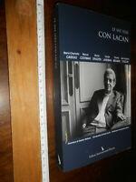 LIBRO: Le mie sere con Lacan - Edi Internazionalei Riuniti 2012 psicoanalisi