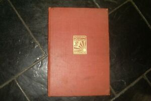 Vintage 1924 'The Citizens Atlas of The World' John Bartholomew -4th Edition