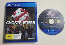 Ghostbusters ps4 Playstation Game Kinder Action Abenteuer Geschenk