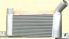 Front Mount Intercooler for Mitsubishi Pajero 2000-2008 3.2L