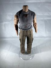 1/6 Hot Toys Terminator T800 Battle Damaged Version MMS238 Body/Vest for Figure