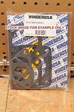 NEW WINDEROSA PRO TOP END GASKET SET 09-710255 SKI-DOO 700 MX Z ZX SUMMIT 2001-4