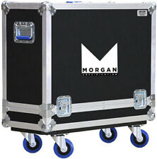 New listing â–Ata Safe Case For Morgan Amps Sw50Rc - 50W 1x12 With Logo #5n94