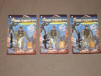 Military Action Figures Lot