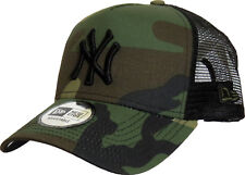NY Yankees New Era MIMETICO BOSCO CLEAN TRUCKER cappello