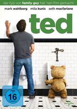 Ted (Mark Wahlberg - Mila Kunis)                                       DVD   062