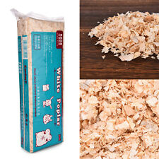 Deodorant Wood Shavings Sawdust For Hamster Rabbit Small Animal Bed Cage Nest