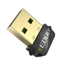 USB Wireless WiF Network Adapter 11 AC 650M Dual Band 2.4G / 5.8G Nano