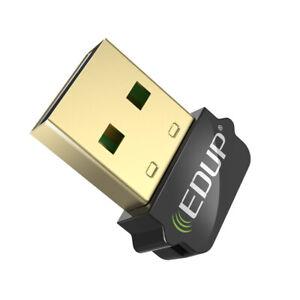 USB Wireless WiF Network Adapter 11 AC 650M Dual Band 2.4G / 5.8G Nano