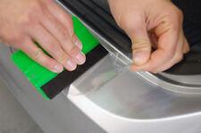 SEAT LEON 3 5F 5 Tuerer Stoßstangenschutz Lackschutz Folie Transparent